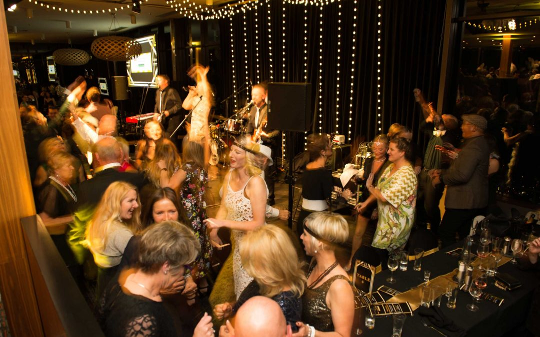 Favourite Queenstown Band, LA Social's Secret of Success